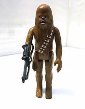 1977 CHEWBACCA EARLY BIRD • C9 • 100% COMPLETE • VINTAGE KENNER STAR WARS