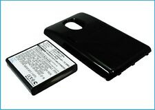 3.7V battery for Samsung Sprint SPH-D710, Sprint Galaxy S II, SPHD710GYS, Epic T