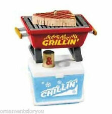 Hallmark 2012 Grillin & Chillin Ornament