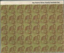 1966-1967 THE PUERTO RICAN FAMILY INSTITUTE INC. REPORT BOOKLET, NEW YORK, NY