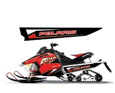 POLARIS 550 600 800 INDY SP LE 120 144 TUNNEL DECAL STICKER 13 2014 2015 2016 1