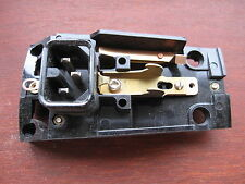 Vintage Electric Corded Kettle Power Socket, Russell Hobbs, Kenwood, Morphy?