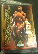(40) Lebron James Rookie Mail In Redemption ($500.00) 2003 UPPER DECK 1 Pack #23