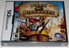 Dawn of Discovery (Nintendo DS) ...New- Sealed!!