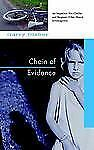Chain of Evidence (Inspector Hal Challis and Sergeant Ellen Destry Investigation