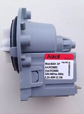 Genuine Samsung Washing Machine Water Drain Pump WF8750LSW WF8750LSW/XSA
