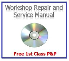 Range Rover L322 Workshop Repair and Service Manual Covers: 2002 - 2006