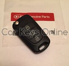 Genuine Kia Ceed Remote Key Cut to Your Car - 95430-1H510 (2009 - 2012)