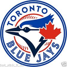 Toronto Blue Jays MLB Decal/Sticker