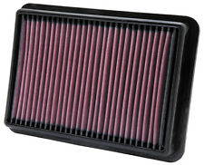 K&N HIGH FLOW AIR FILTER for HYUNDAI H1 2.5 DIESEL 2008-14 33-2980