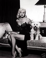 Diana Dors 8x10 Classic Beauty Photo #2