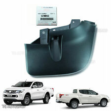 Right Front Mud Flap Genuine Fit Mitsubishi L200 Triton 2015 16 Splash Guard Xlt