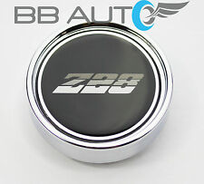 1980-1981 CHEVROLET CAMARO Z28 N90 ALUMINUM MAG WHEEL HUB CENTER CAP NEW