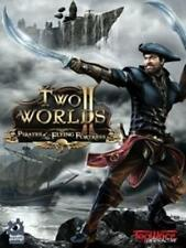Two Worlds II: Pirates of The Flying Fortress - PC