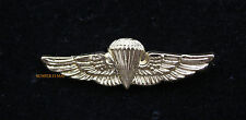 MINI JUMP WINGS US MARINES NAVY ANGLICO RECON BADGE WING HAT PIN FMF HIGHWAY WOW
