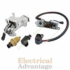 Transmission Solenoid Kit Heavy Duty 46RE 47RE 48RE 2000 Up A518 A618 Dodge