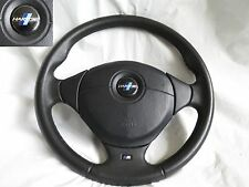 Hartge BMW E38 E39 Mtech 3 M5 530 540 740 750  Series 5 SRS Steering wheel