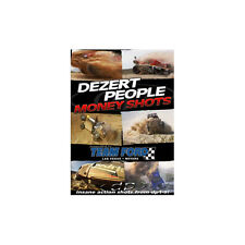 Dezert People Money Shots (DVD)