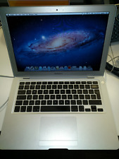 "Apple MacBook Air A1237 13.3"" Laptop - MB003B/A (Jan ,08) 1.8ghz, 2gb, 160gb HDD"