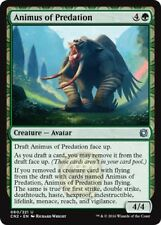 4 x Animus of Predation - Conspiracy: Take the Crown - Uncommon - Near Mint