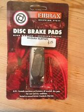 Magura Gustaff Hydraulic Disc Brake Pads. Fibrax, New.