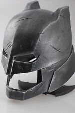 Adult  Batman v Superman FRP helmet BATMAN helmet  Cowl Cosplay Props
