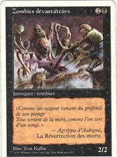Magic - Zombies dévastateurs