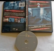GREAT CONDITION Paranormal Activity 2 (DVD)