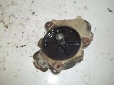 2002 YAMAHA GRIZZLY 660 4WD FRONT DIFFERENTIAL ACTUATOR (PARTS OR REPAIR)