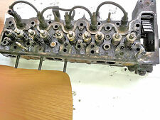 MERCEDES BENZ 300 DIESEL CYLINDER HEAD - USED
