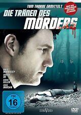 Tom Thorne - Die Tränen Des Mörders                    DVD