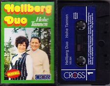 MC Hellberg Duo - Hohe Tannen - CROSS - Drei weiße Birken, Schneewalzer