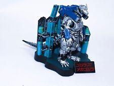 Mechagodzilla Diorama Figure Japanese Gashapon Godzilla COOL Japan.