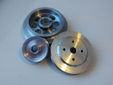 NissanPower Aluminium Pulley set for SR16VE/SR20VE SR20 Neo VVL