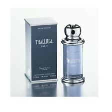 Thallium by Yves de Sistelle EDT Eau De Toilette/Colognefor Men 100ml