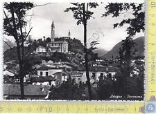 Artegna - Panorama - View - 1957 - Cartolina - Postcard
