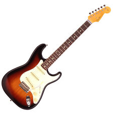 Fender Japan Exclusive Classic 60s Strat Texas Special 3TS Electric Guitar