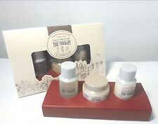 The Face Shop The Therapy Anti-Aging Formula Special Kit (3pcs) / 2016 New