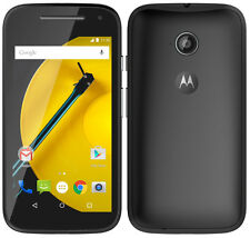 Brand New Motorola MOTO E (2nd Gen) 8GB Black GSM Unlocked