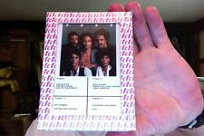 Foxy- Hot Numbers- new/sealed 8 Track tape- Dash label
