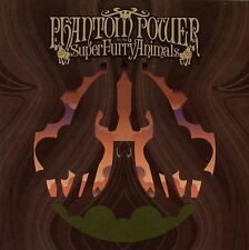 Super Furry Animals / Phantom Power