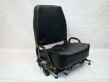 Wise Universal Crane Tractor Equipment Seat w/ Safe Switch Tilt Travel (D2-1382)
