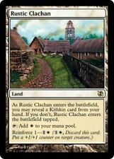 *MRM* FR Clachan campagnard ( Rustic Clachan ) MTG Duel deck