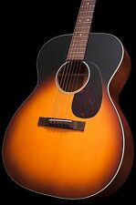 Martin 00017 Acoustic Guitar Whiskey Sunset Sunburst w/ hard case
