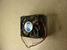 Innovative DC Brushless Fan Motor w/ Heatsink & Clamp BS601012H *FREE SHIP*