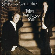 Simon & Garfunkel - Tales from New York - The very Best of - 2 CD - 40 Tracks