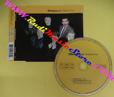 CD Singolo Boyzone Picture Of You 571313-2 EUROPE 1997 no lp mc dvd vhs(S31)