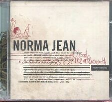 "NORMA JEAN ""O God the aftermath"" (CD) 2005"