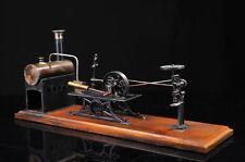 Antique German Jean Schoenner Steam Engine approx.1895