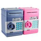 Mini password piggy bank/cash COINS for children's toys Saving safe box 9850U